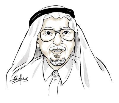 أحمد عبدالغفور عطار