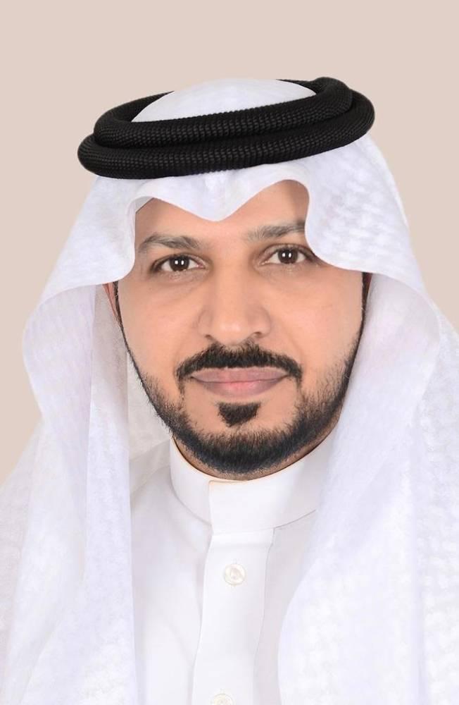 د. أحمد بن خضران العُمري