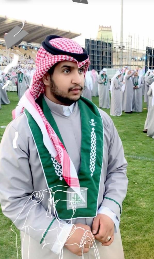 وليد بن عبدالله بن علي المالكي