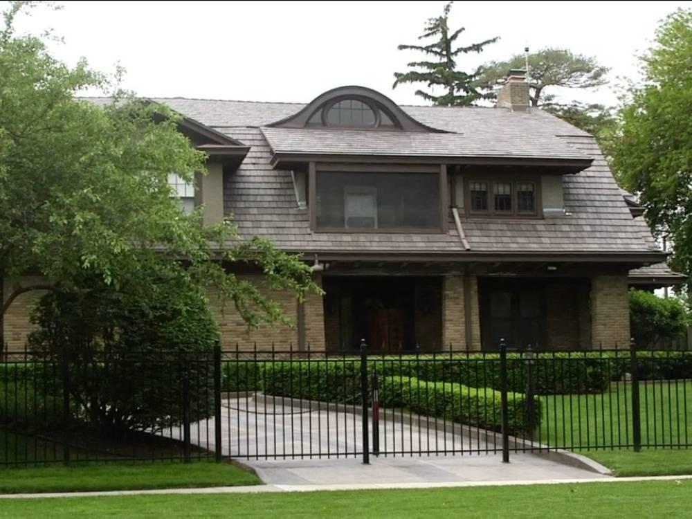 منزل وارن بافيت