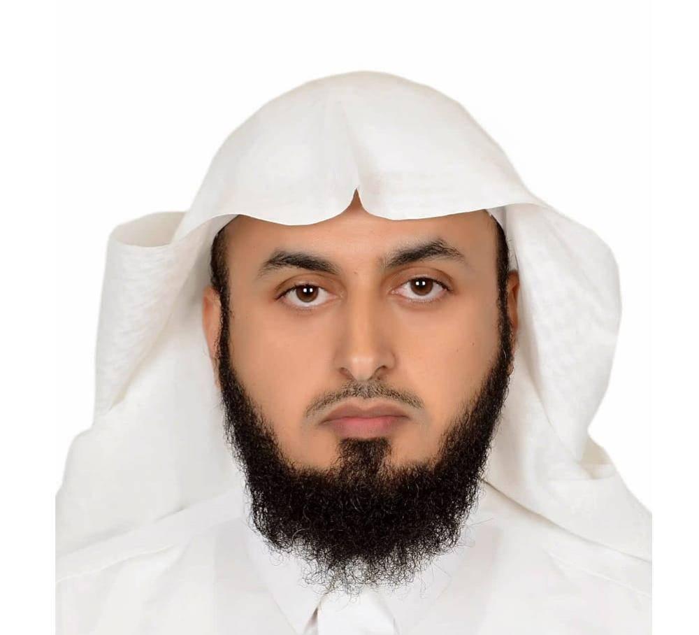 أيمن بن ناصر العباد (الوطن)