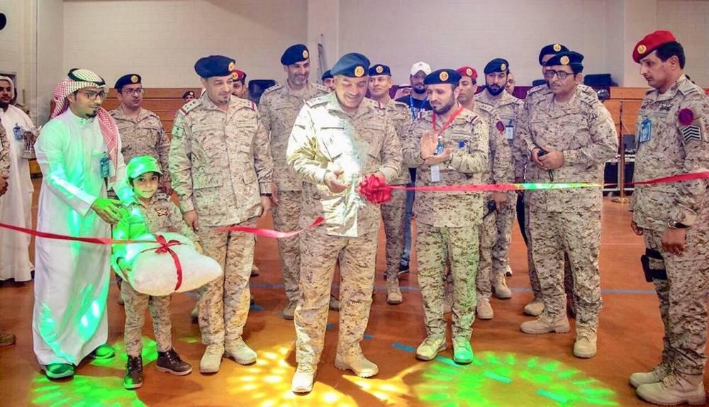 انطلاق الملتقى الرياضي الأول بالقوات البحرية جريدة الوطن