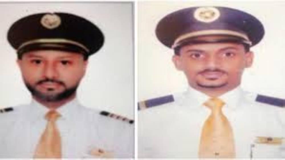 هاني عثمان وأحمد جعفري