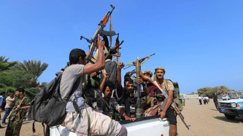 الجيش اليمني يحرر العديد من المواقع خلال الأيام القليلة الماضية