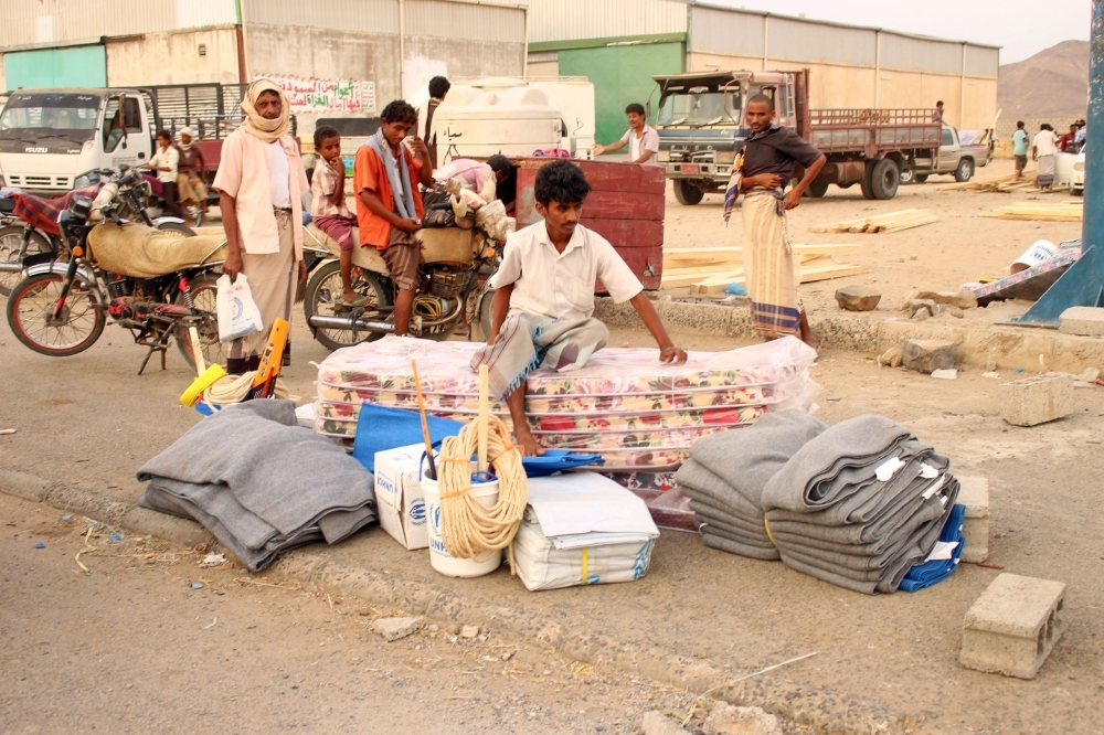 الشعب اليمني يدفع ثمن نزوات الحوثي الخارجية بالقتل والتشريد والنزوح