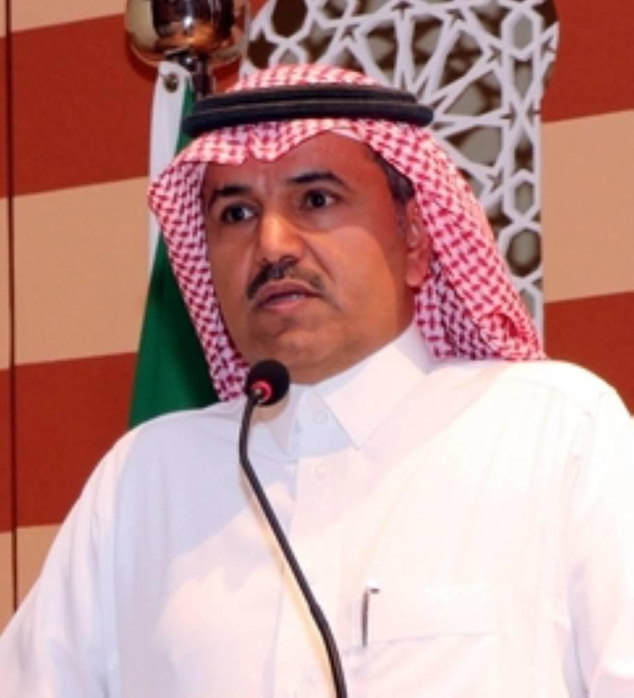 المهندس سعد الشهراني