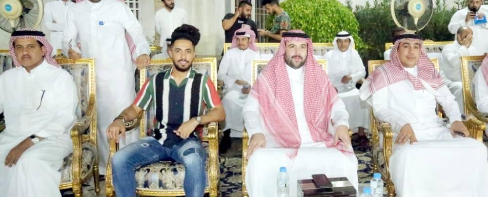 جمعية الرياضيين والجزيرة في نهائي سداسيات عبد الله بن سعد
