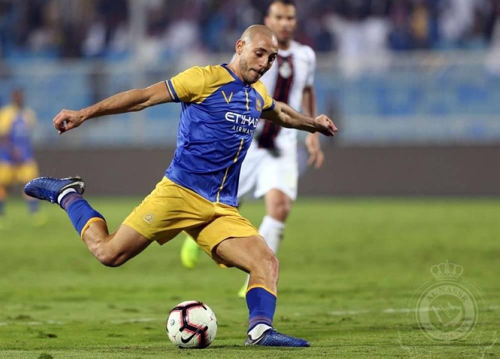 10 نجوم من الدوري السعودي بكأس إفريقيا - جريدة الوطن