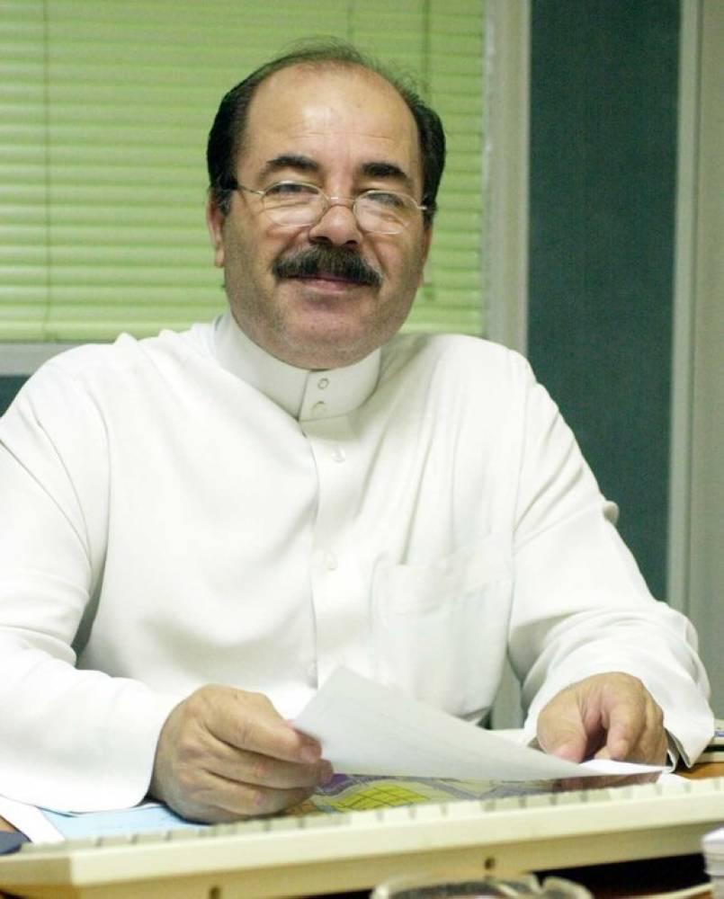 خالد المحاميد