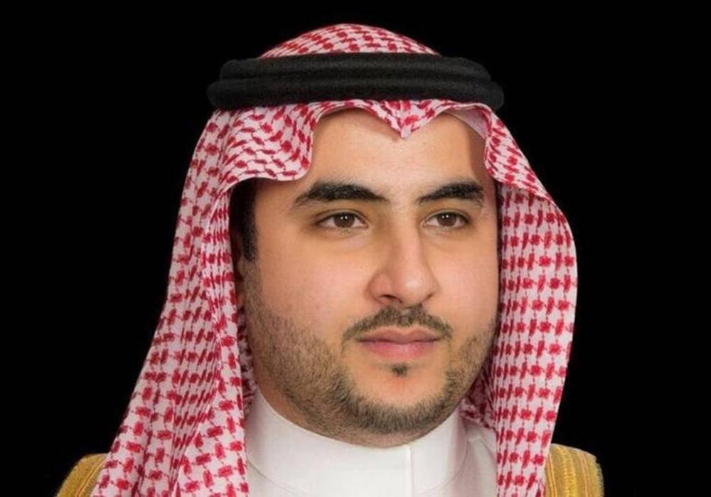 خالد بن سلمان: أكدت لجريفيث أن الحل السياسي في اليمن يتطلب التزاما من الحوثيين بما توافق عليه اليمنيين