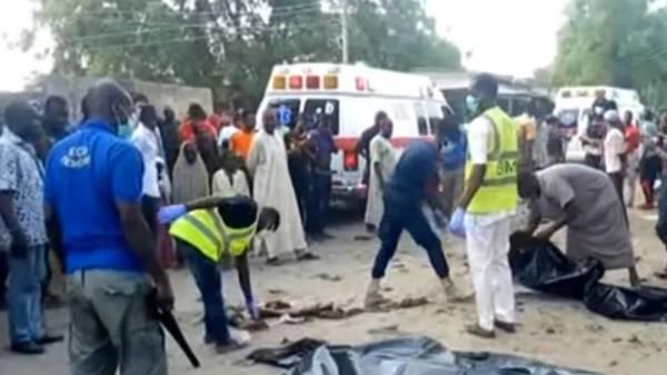 استمرار هجمات الإرهابيين في نيجيريا (الوكالات)