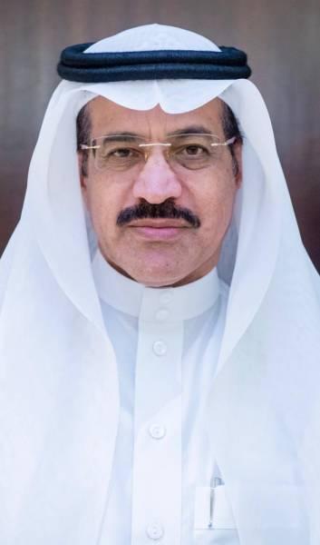 اللواء الدكتور نايف المرواني وكيل الإمارة للشؤون الأمنية