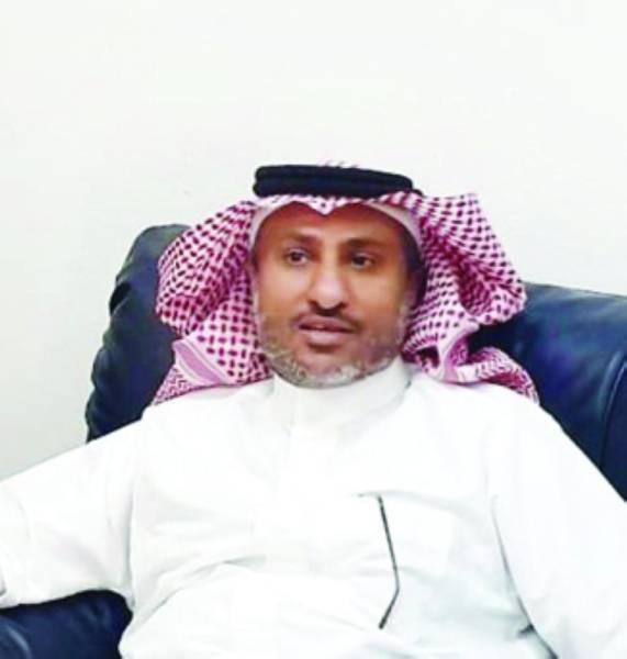 خالد الحارثي