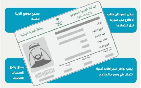 السماح بالاطلاع على صورة الهوية قبل اعتمادها جريدة الوطن