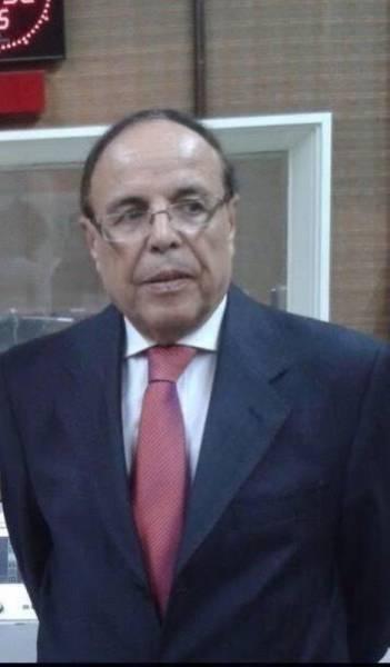 الدكتور علي اومليل