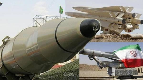 أجزاء صواريخ إيرانية مهربة للحوثي
