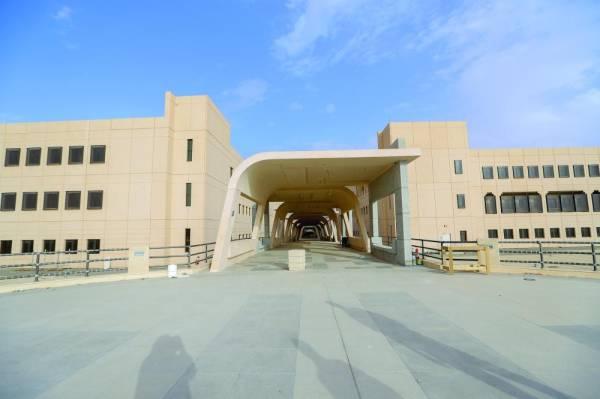 4 مليارات قيمة مشاريع تزهر المجالات الأكاديمية بجامعة القصيم