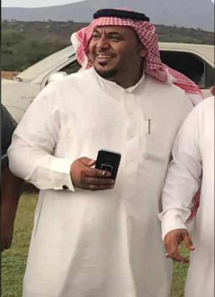 الرقيب أول أحمد المنجحي