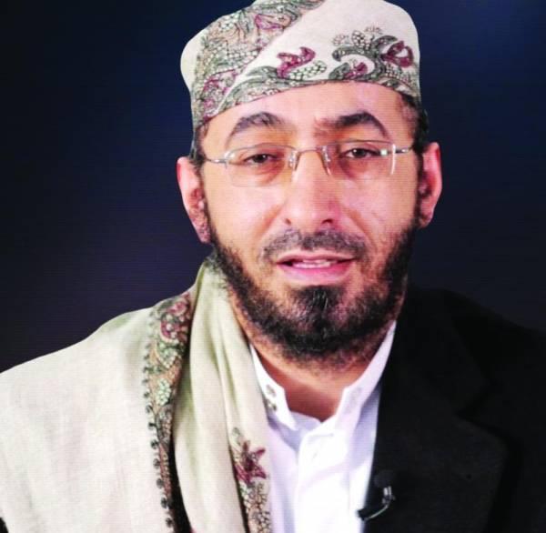 خالد الوصابي