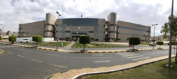 مستشفى الولادة والأطفال بأبها