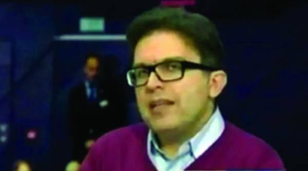 أحمد صمدي