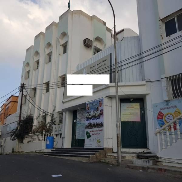 إحدى المدارس المستاجرة ( تصوير: ماجد بن نازج)