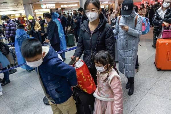 عودة الرحلات الجوية في أحد مطارات مقاطعة هوبي