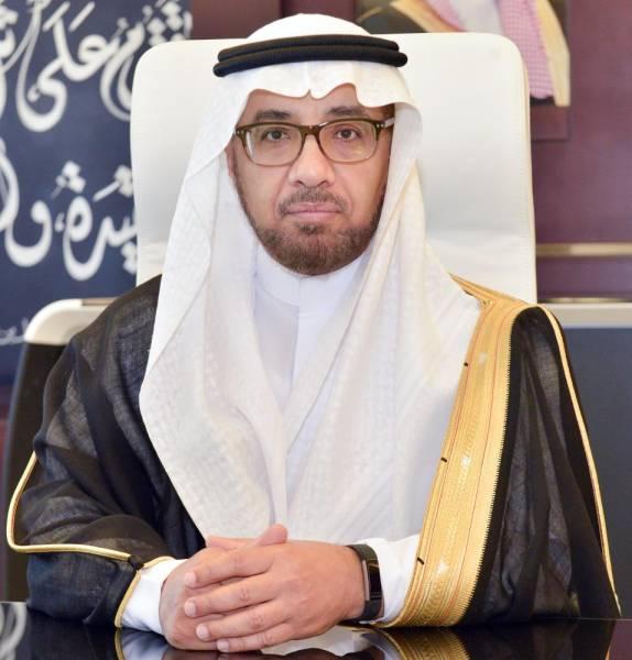 الدكتور محمد العوهلي 1