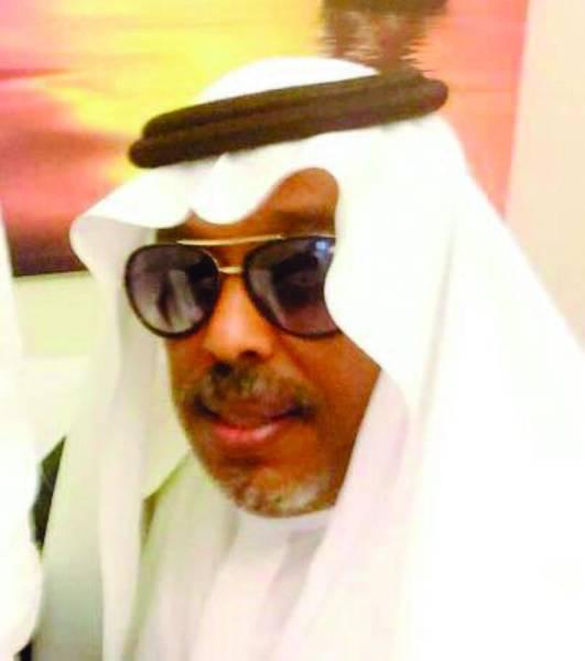 رجل الأعمال  علي بن أحمد الأشهل