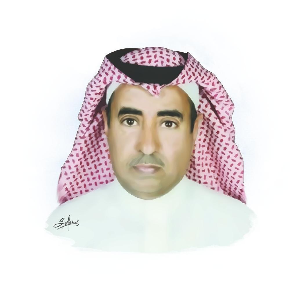 عبدالله بن محمد الدوسري