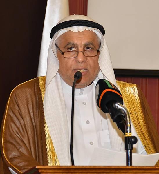 أحمد اللويمي