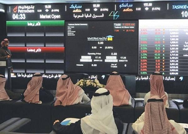 5 مليارات تداولات سوق الأسهم - جريدة الوطن