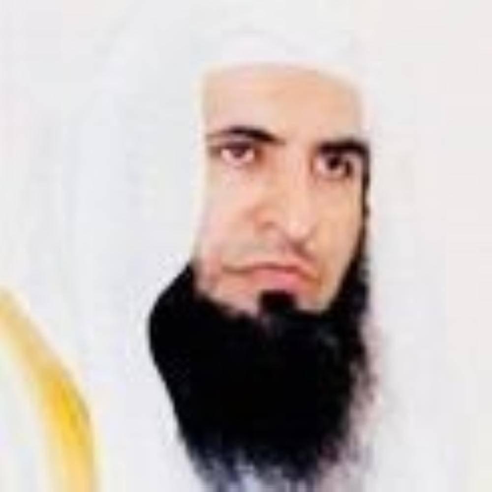 أحمد قاسم الغامدي