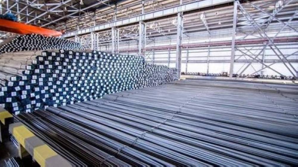 الحديد يخالف ارتفاع مواد البناء وينخفض 5 4 جريدة الوطن