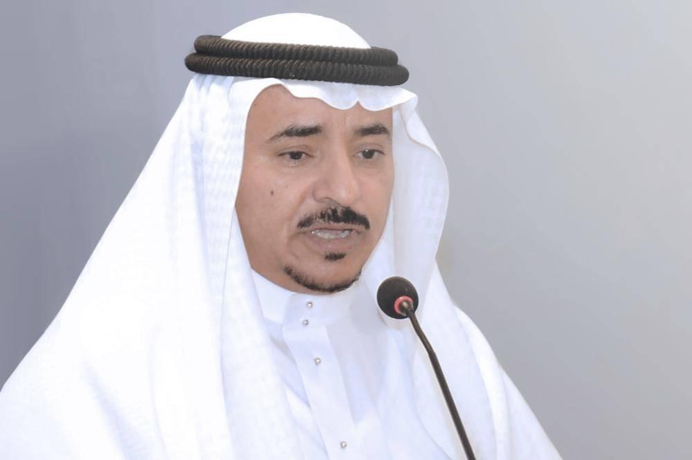 الدكتور ظافر الشهري 5