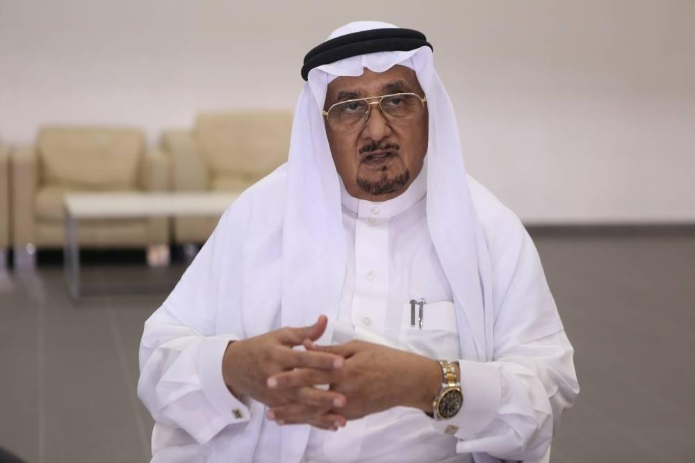 صالح بن ناصر