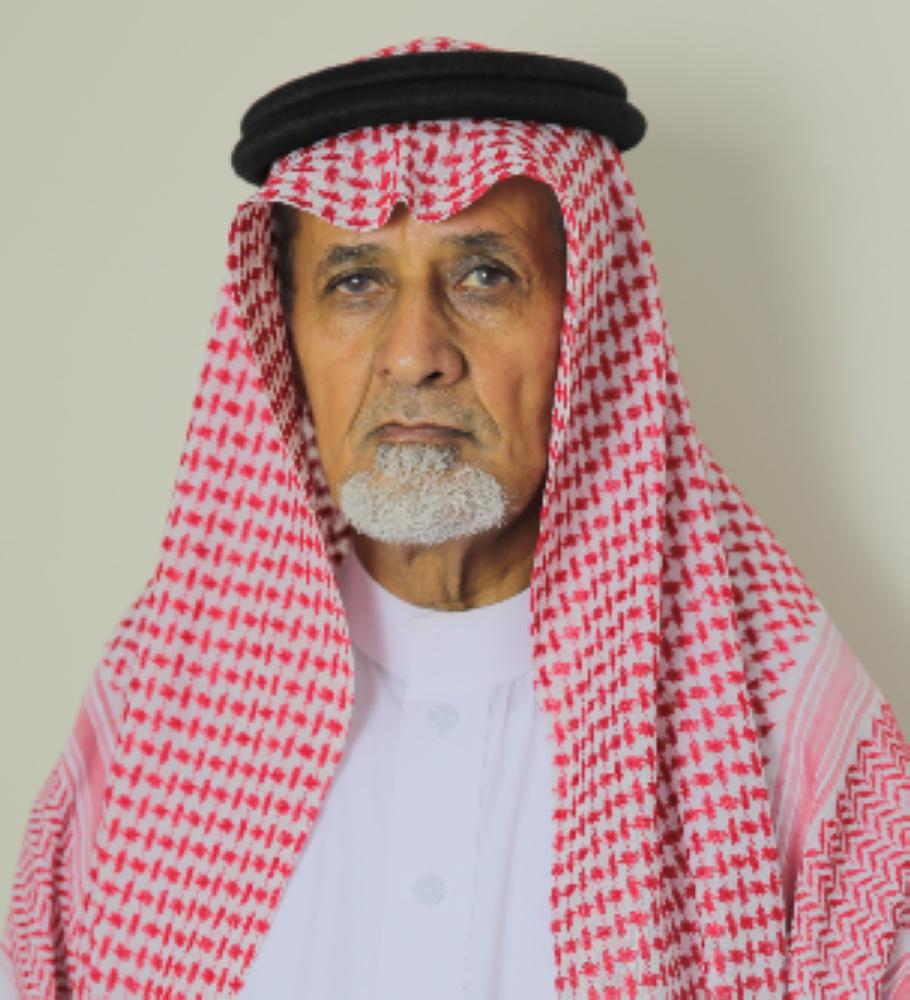 عبدالرحمن بن وافي آل مسيب