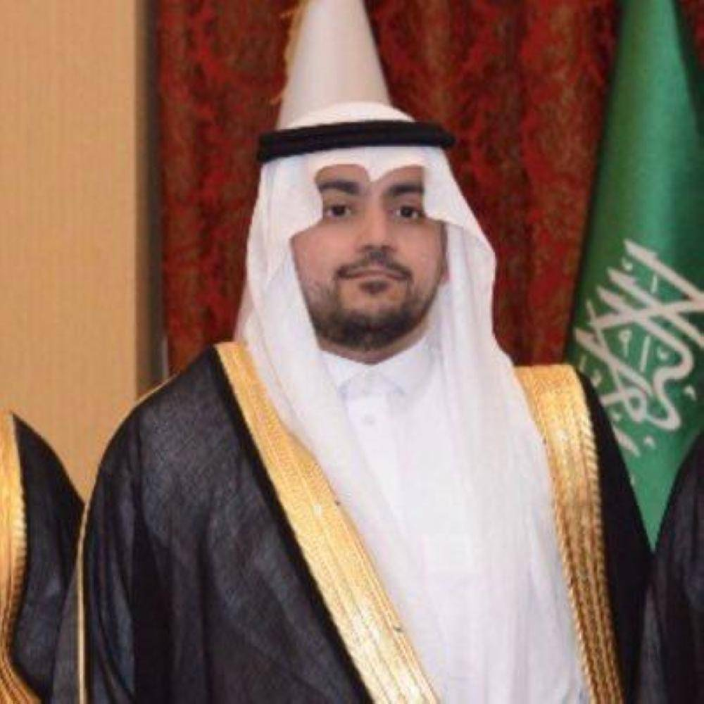 المثنى بن عبدالعزيز العقيل