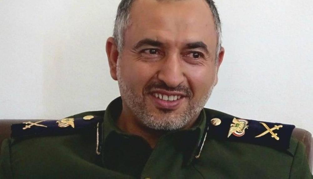 وزير الداخلية الكريم الحوثي