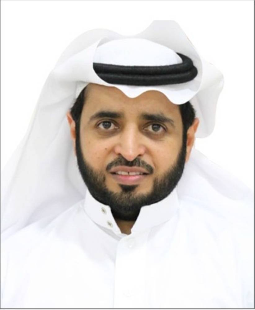 عبدالرحمن بن عبدالله آل حنيف