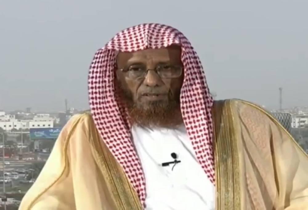 الشيخ حسين معافا