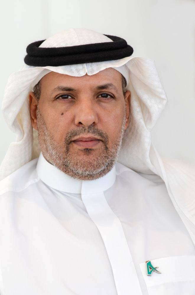 متعب بن حمد آل سعد