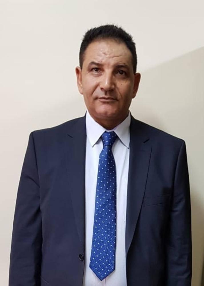 الدكتور خليفة الميساوي
