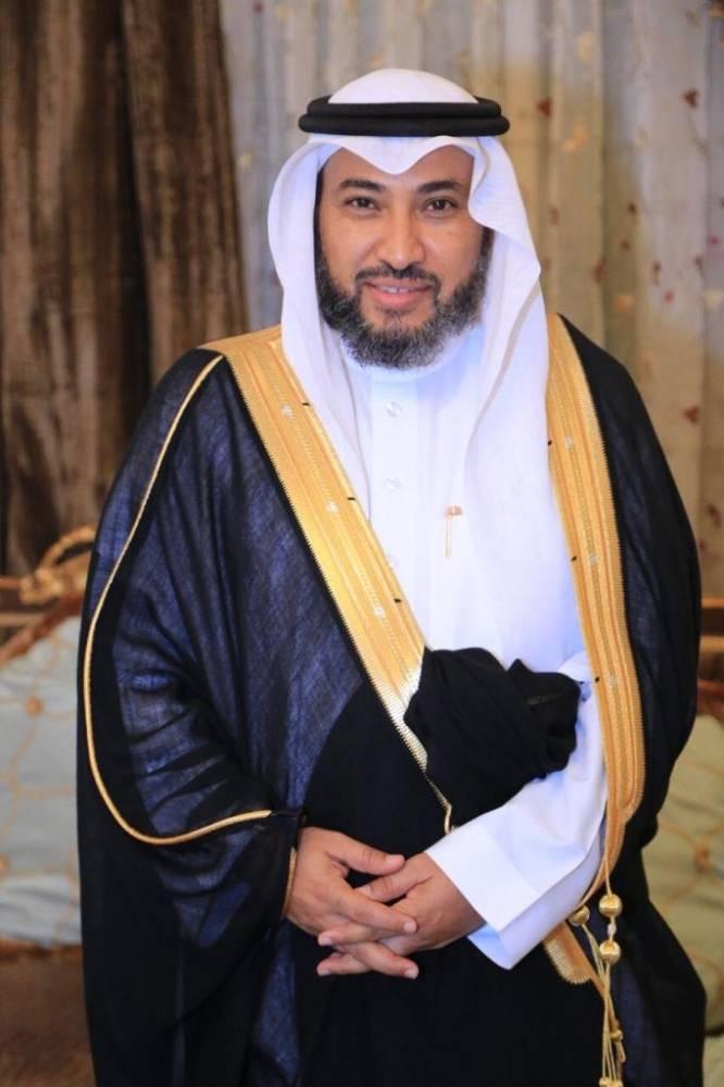 الصورة المعتمدة للنشر د. صالح بن عطية الحارثي