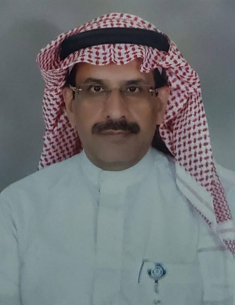 منصور بن قاسم عسيري