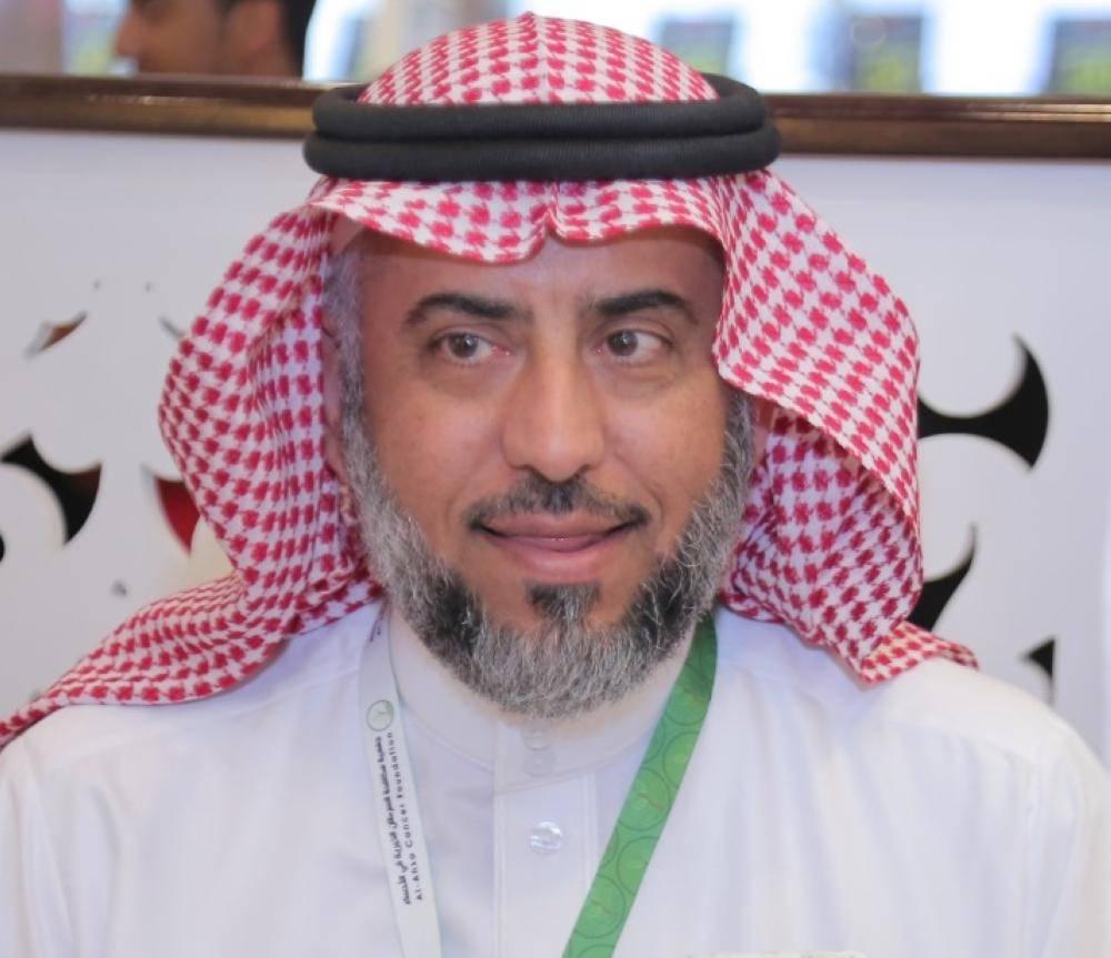 الدكتور فؤاد الجغيمان 1