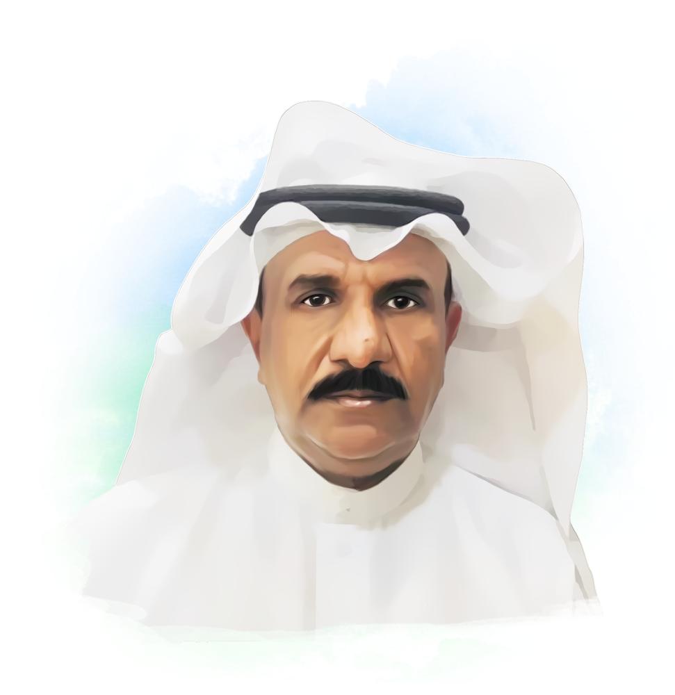 جابر بن عبدالله آل قنة