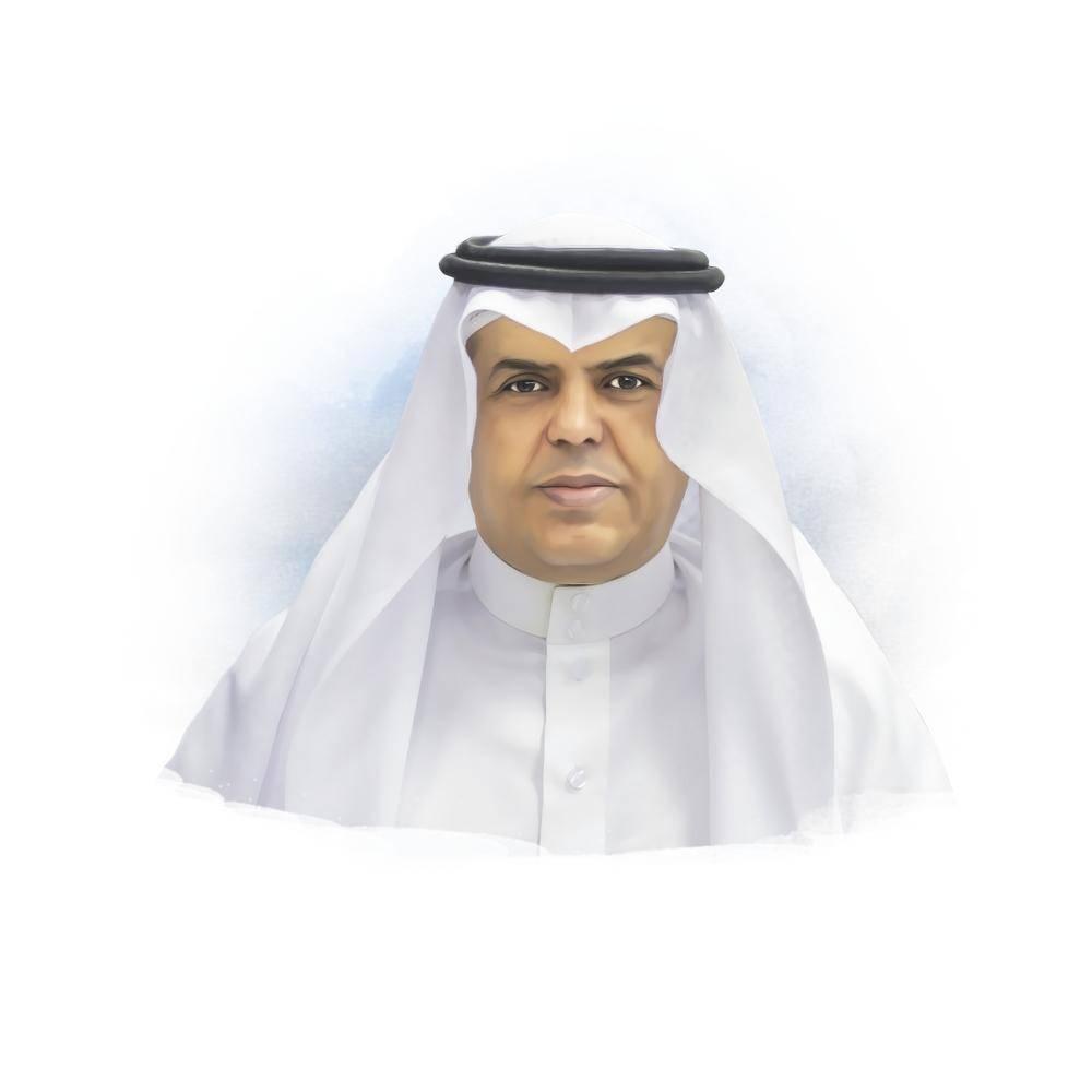 مدير عام تعليم القصيم محمد بن سليمان الفريح