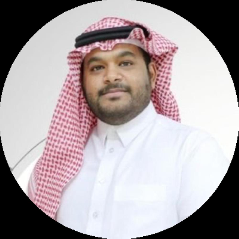 استاذ الطب النفسي المساعد الدكتور أحمد الجدعاني