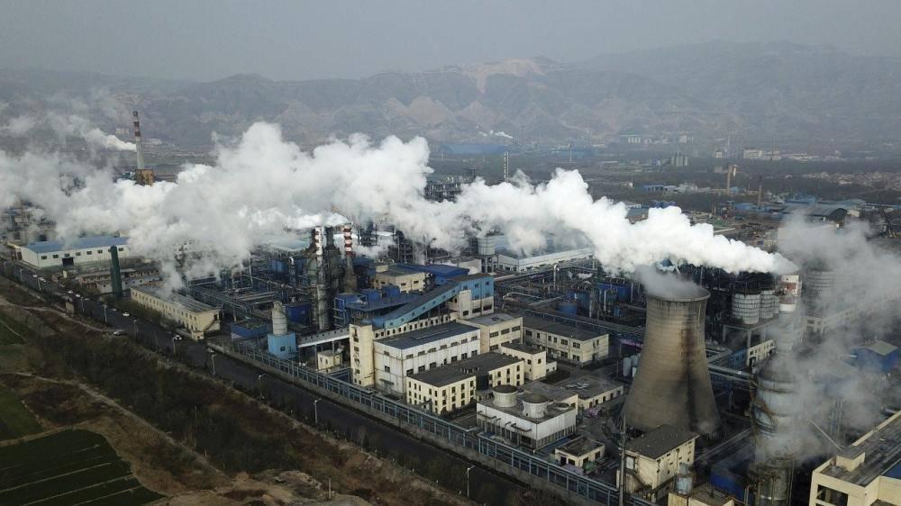 المدن مصدر التلوث الأول